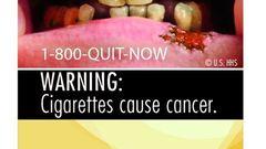 dávat první kouření příběh