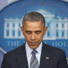 Obama je nervózní. Tajné služby o plánu anexe Krymu nevěděly