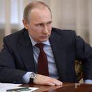 Krym nebyl první. Putin chtěl před 21 lety část Estonska