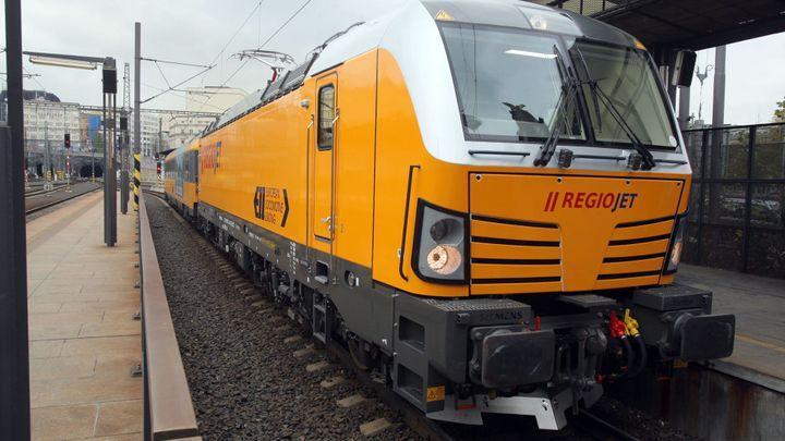 Jančurův RegioJet chystá dvě nové trasy. Skončí dotace ČD?