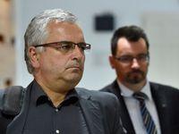 Ústavní soud potvrdil důtku pro soudce Zbránka, který urážel na webu migranty a neziskové organizace