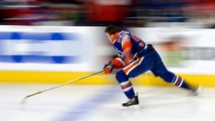 2017 NHL All Star Game: Connor McDavid, Edmonton