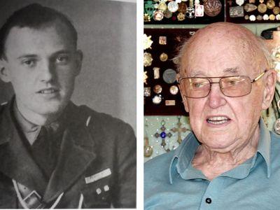 Zemřel politický vězeň Zdeněk Zelený. Přežil 18 komunistických věznic a lágrů, bylo mu 93 let