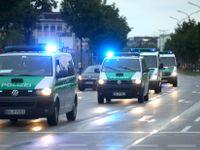 Syrský žadatel o azyl zaútočil v Německu mačetou. Zabil ženu, další dva lidi zranil
