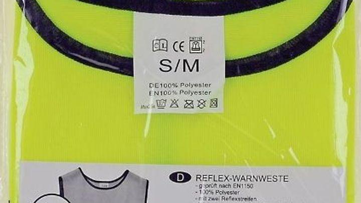 Reflexní vestu si berte i do Německa, pravidla zpřísňují