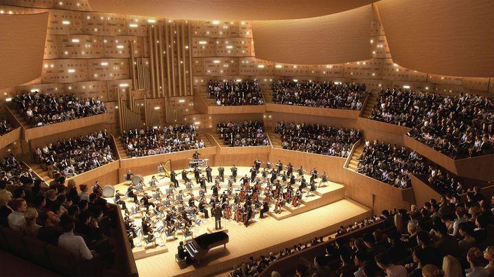 Ostrava buduje jednu z nejočekávanějších staveb světa. Bude mít varhany z bronzu