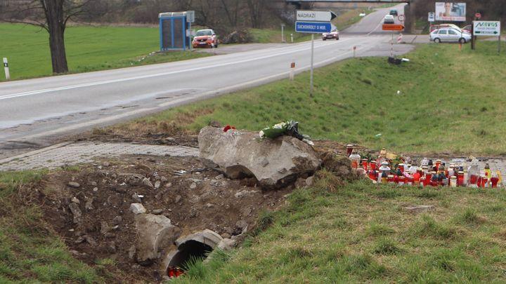 Silnice smrti dál čeká na rekonstrukci. Urychlí ji nehoda?
