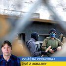 Reportáž: Povstalci z kraje stachanovců bojují za staré časy