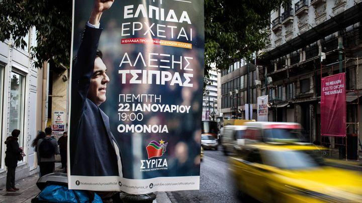 """Evropa se zlobí. Řecké ego se prý """"nevejde do dveří"""""""