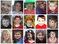 Škola v Newtownu zažila masakr dvaceti malých dětí. Zbourali ji, nyní otevírají novou