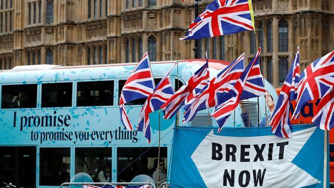 """Hlavní vyslankyně pro brexit odchází z funkce, nechce dál šířit """"polopravdy"""""""