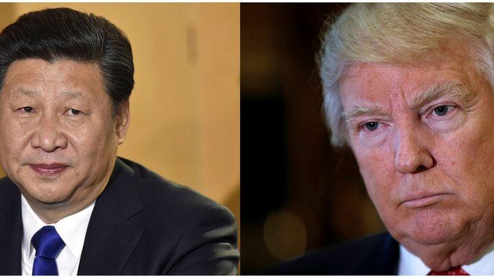 Čína bude nakupovat více zboží a služeb z USA, dohodly se obě země