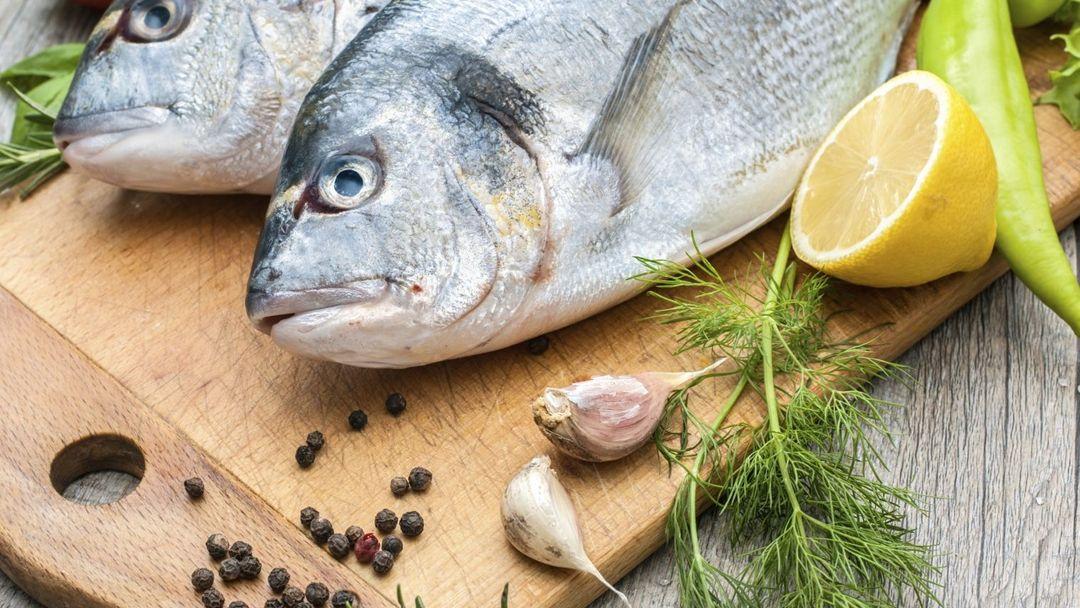 1742565faa3c Jako všechno dobé na světě mají i ryby své horší stránky. Zaskočit vás může  alergie i nepříjemné zažívací obtíže.