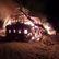 V noci shořela 400 let stará roubenka, při požáru chalupy v Krkonoších zemřel člověk