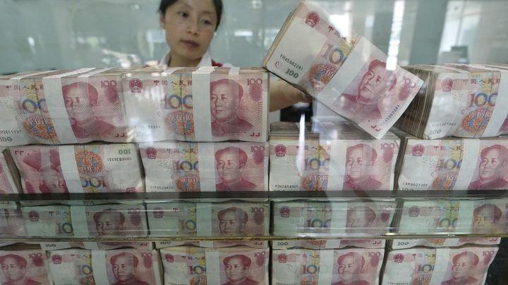 Velká čínská banka chce do Česka, jednala s náměstkem Babiše