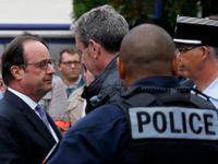 Hollande: Islamistická hrozba v Evropě ještě nikdy nebyla tak veliká