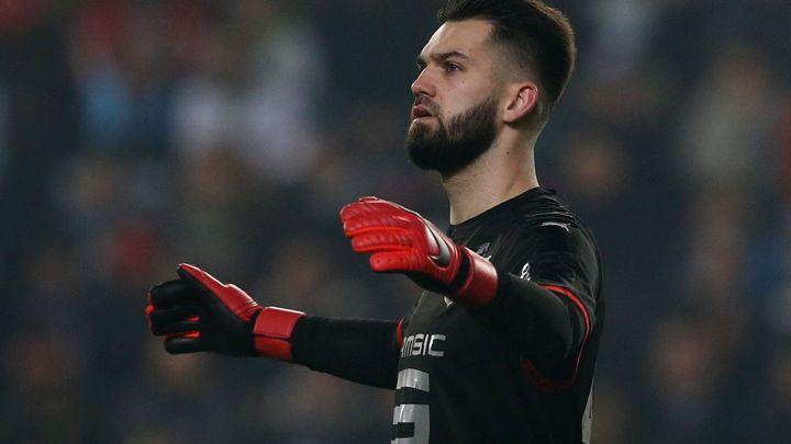 Koubek pomohl ve francouzské lize týmu Rennes k vítězství 2:0 nad Troyes