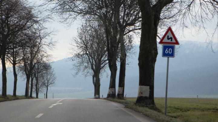 Silnice smrti v Česku. Otestovali jsme dva nejhorší úseky