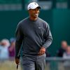 Tiger Woods na British Open 2013
