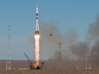 Raketa Sojuz znovu v zápřahu. Úspěšně vynesla loď se zásobami pro ISS