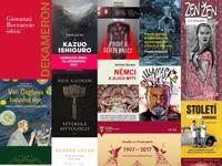 Harry Potter, nobelista Ishiguro i průvodce zednářskou Prahou aneb 20 knižních tipů pod stromeček