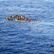 Člun se 120 uprchlíky se potopil severně od Tripolisu. Většina zřejmě nepřežila