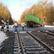 Na Prostějovsku narazil vlak do návěsu auta, nehoda se obešla bez zranění