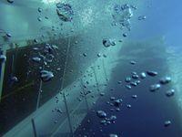 V Pacifiku byl nalezen vrak amerického válečného křižníku, potopila ho japonská ponorka