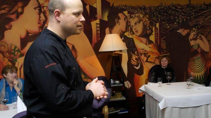 Pražské restaurace uhájily dvě michelinské hvězdy