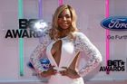 BET Awards 2014 v Los Angeles - Ashanti