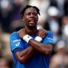 French Open 2019 (Gael Monfils)