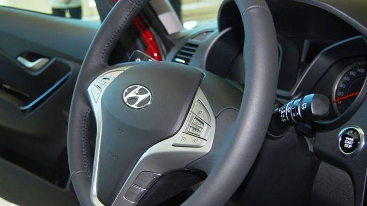 Hyundai chce zvýšit výrobu v Nošovicích, přijme pracovníky