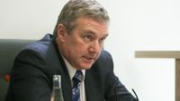 Czech transport minister in possible conflict of interest