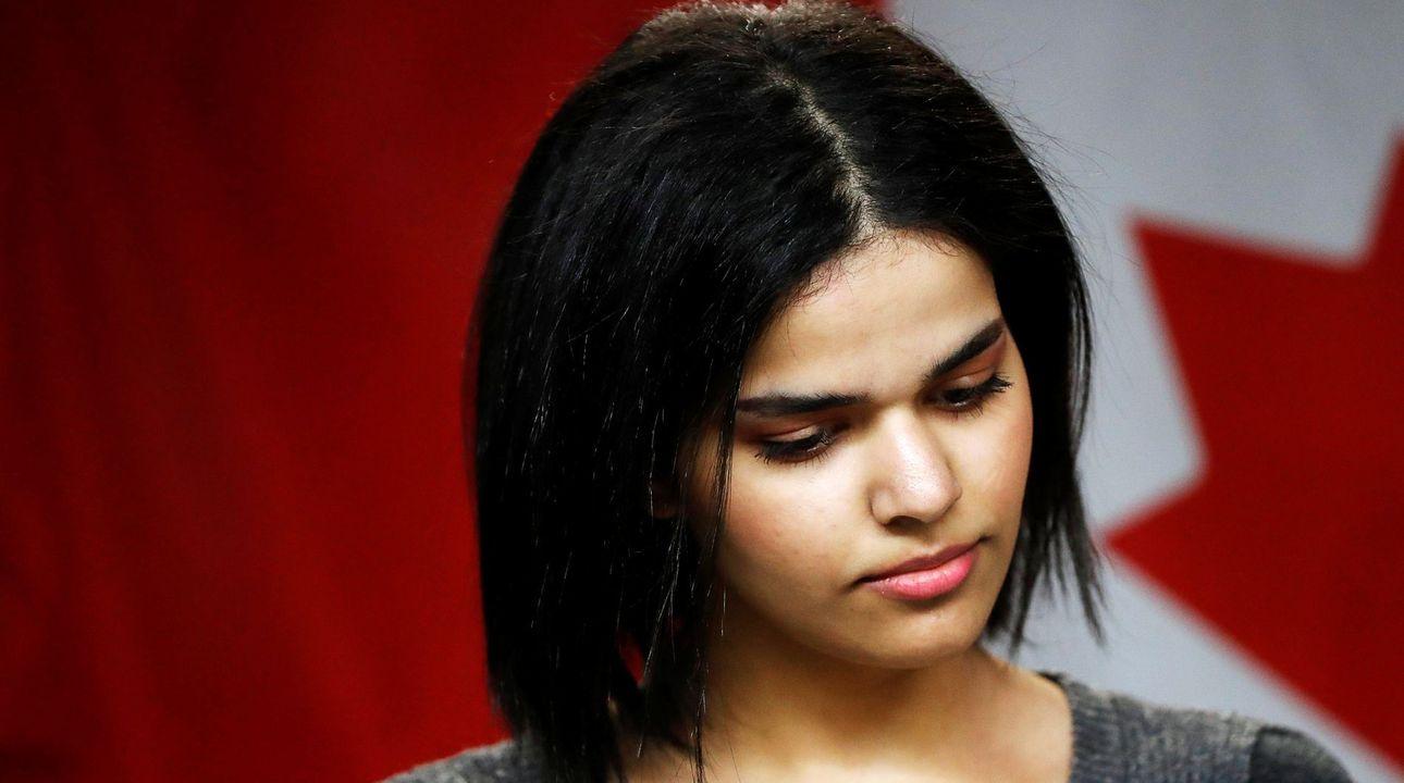 Revolta v Saúdské Arábii. Další žena prosí na internetu o ochranu před rodinou