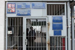 Kuřim Prison is trying to help sex offenders