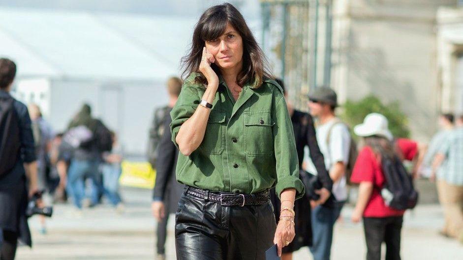 c2e59bdc6cb Barvou sezóny je zelená. Jak ji nosit  - Žena.cz - magazín pro ženy