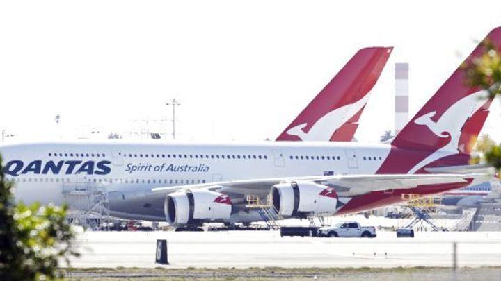 Nejbezpečnějšími aerolinkami zůstávají australské Qantas