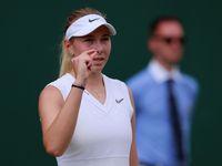 Otce tenisové hvězdičky našli mrtvého, odhlásila se z grandslamového US Open