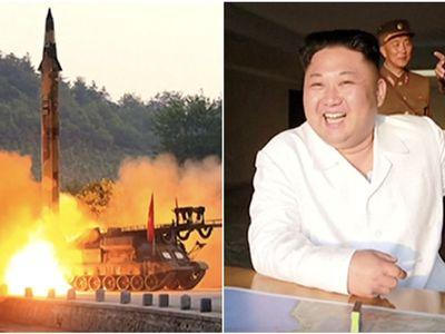 Korejská krize se zostřila, tvrdí Kreml. Rusové přesouvají své protirakety jen 120 kilometrů od KLDR