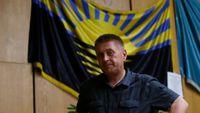 �iv�: Krym�t� separatist� rozkradli ruskou humanit�rn� pomoc