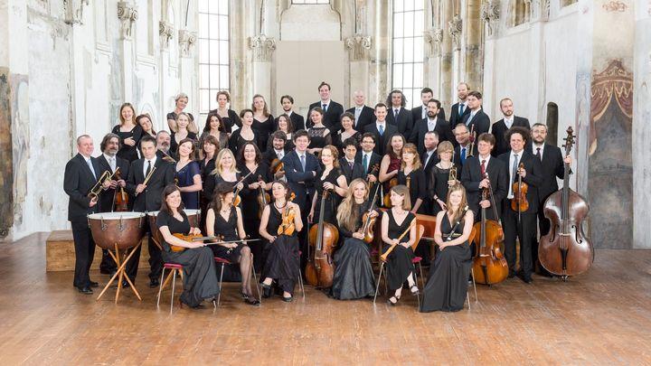 Collegium 1704 uvede obří barokní partituru, pěvci zaplní katedrálu svatého Víta