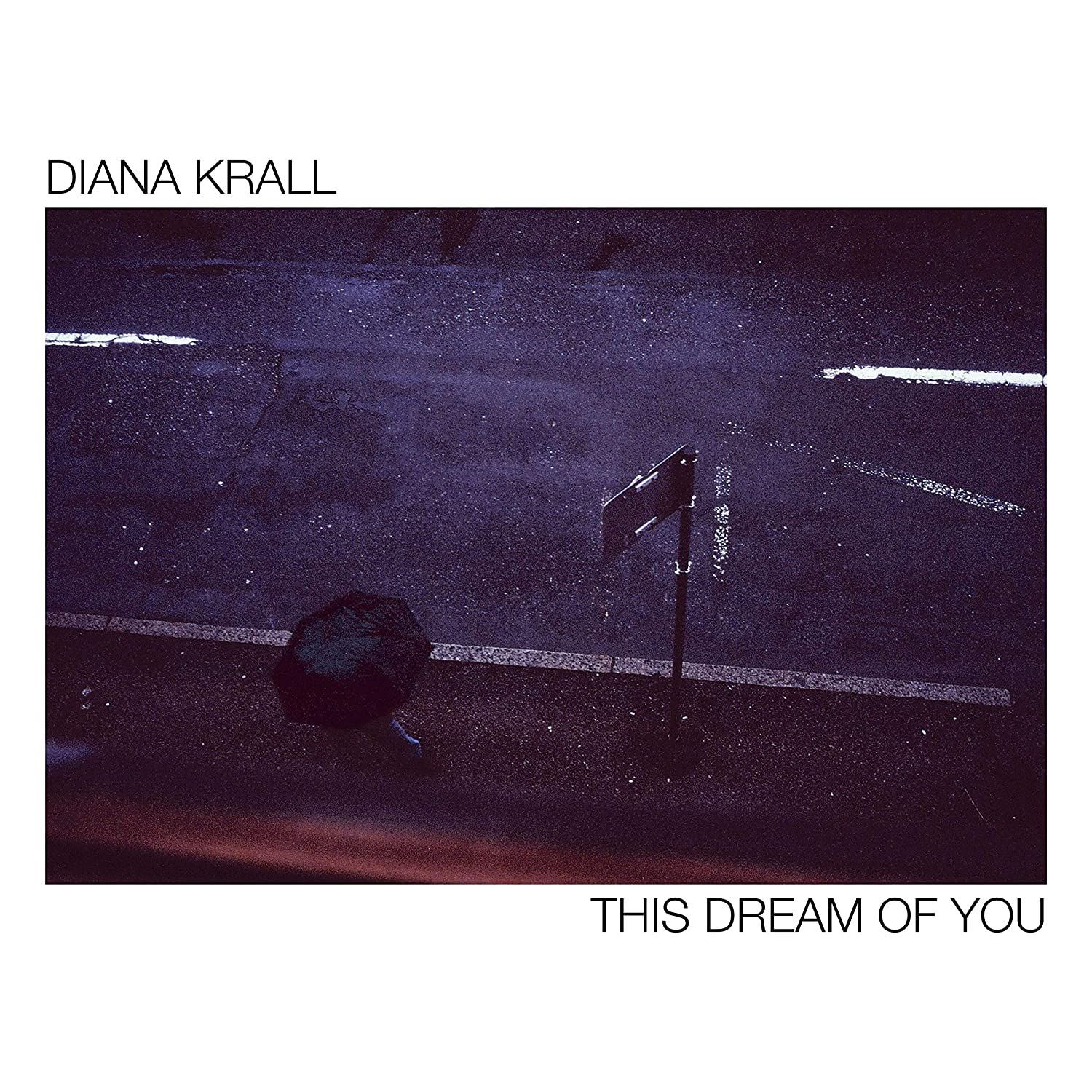 Diana Krall: This Dream of You