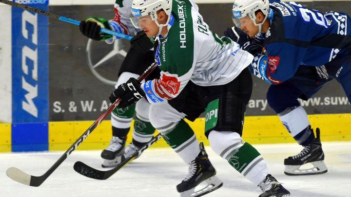 V nominaci hokejistů je nováček Flek, nechybí Gulaš či Birner