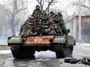 Dokud Putin povede Rusko, na východní Ukrajině bude válka