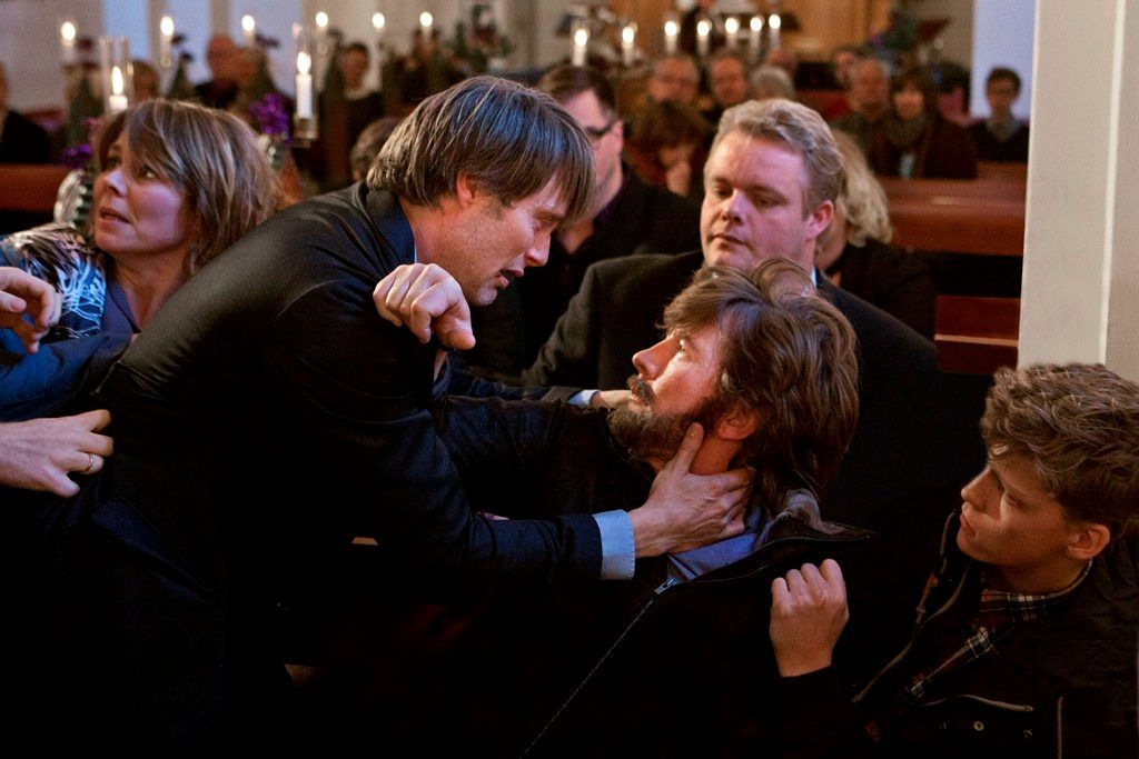 Thomas Vinterberg - Lov (The Hunt)