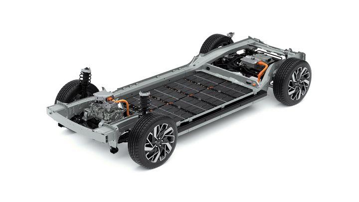 Hyundai a Kia představují platformu pro elektroauta. Postaví na ní i supersporty