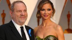 Přehled  Oběti sexuálního násilí už nemlčí. Aféra Weinstein přerostla do  vysokých pater politiky eabd92bb9f5