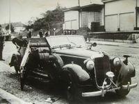 20 hvězdných vteřin. Atentát na Reinharda Heydricha patří ke klíčovým odbojovým akcím v celé Evropě