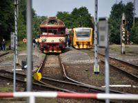 Extremisté plánovali v Česku teroristický útok na vlak