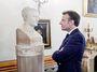 Macron prolomil tabu. Rozčeřil věčný strach z Napoleona